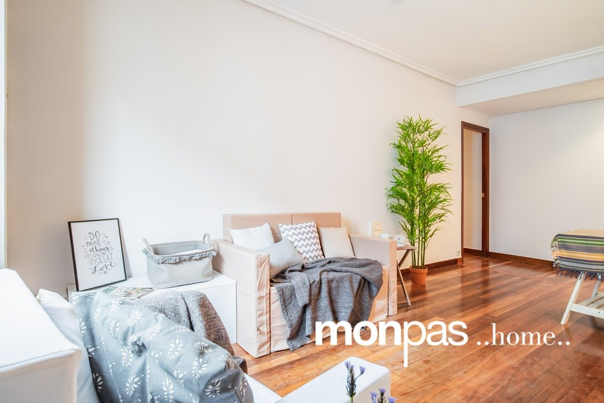 piso en donostia---san-sebastian · gros 345000€