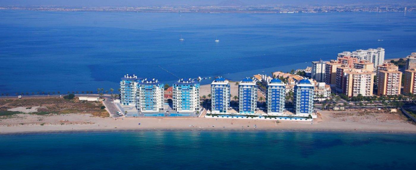Apartment for sale in 1ª linea del mar mediterraneo, La Manga del Mar Menor
