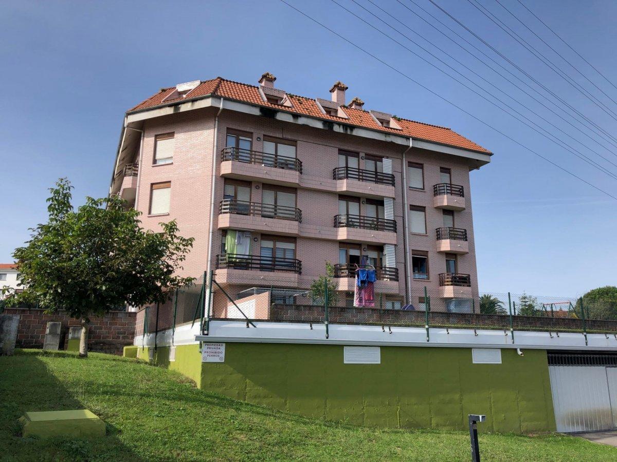 Apartamento, Bárcena de Cicero, Alquiler/Asignación - Cantabria (Cantabria)