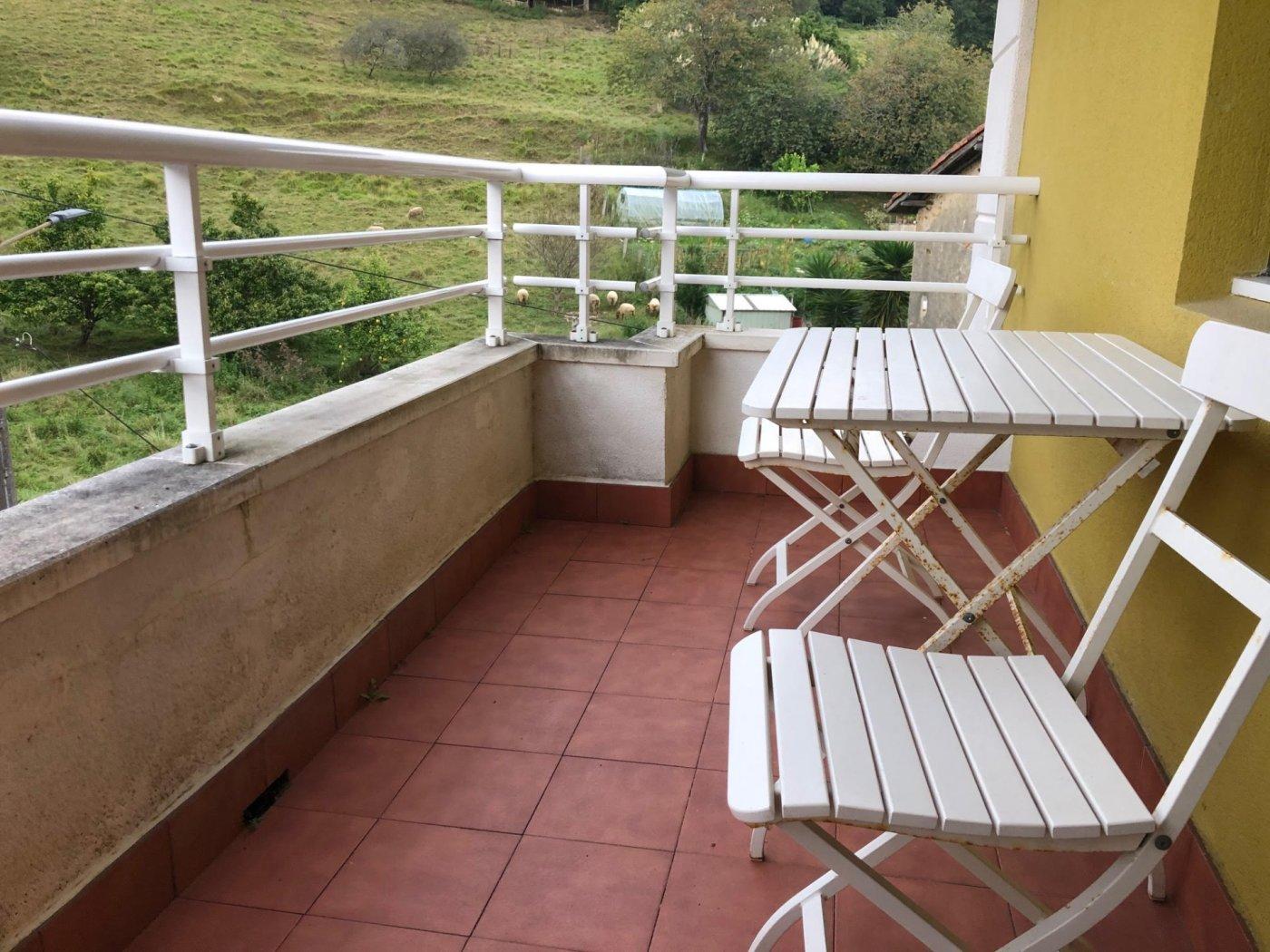 Apartamento, LIMPIAS, Alquiler/Asignación - Limpias (Cantabria)