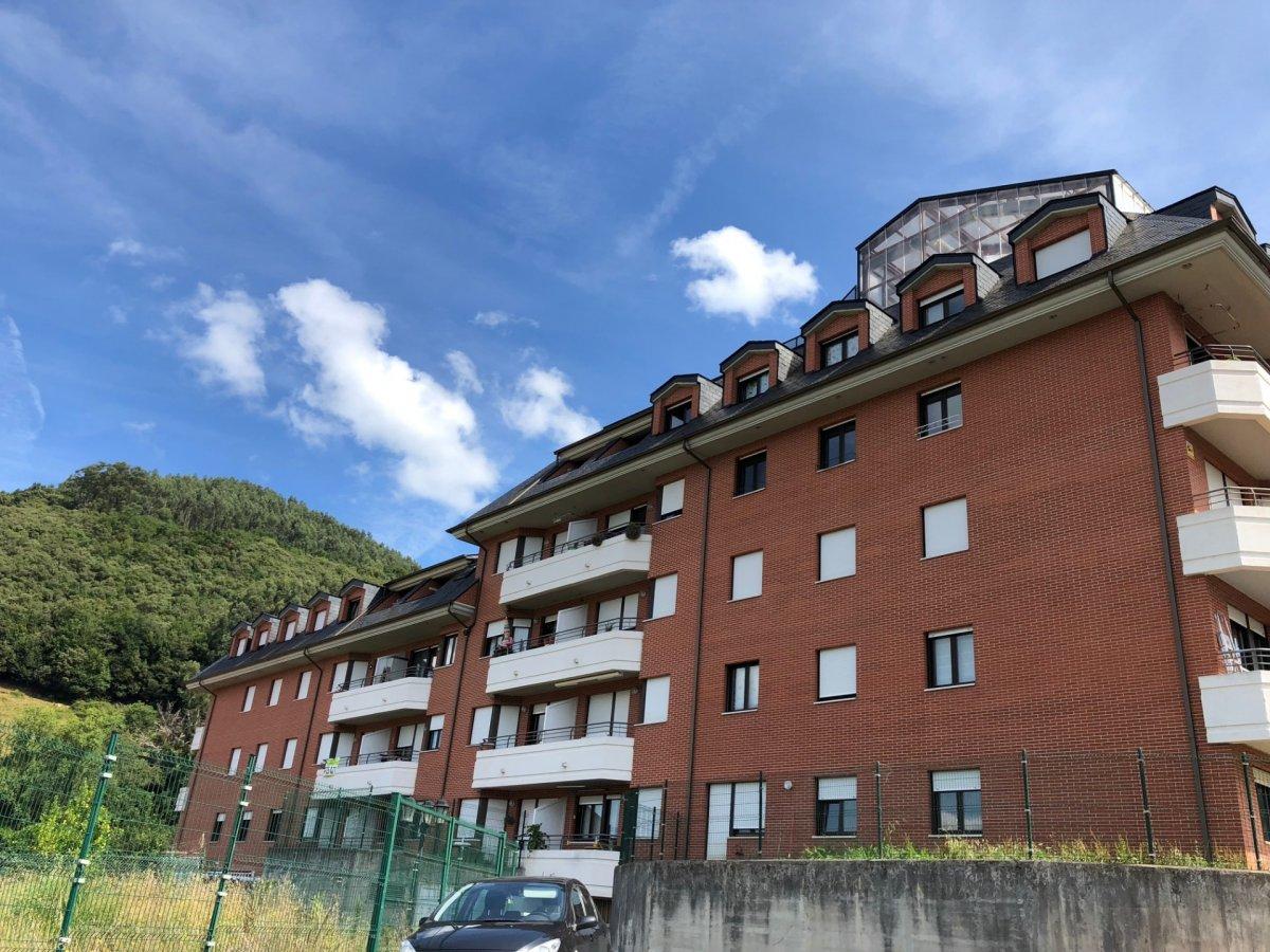 Apartamento, EL CRISTO, Alquiler/Asignación - Limpias (Cantabria)