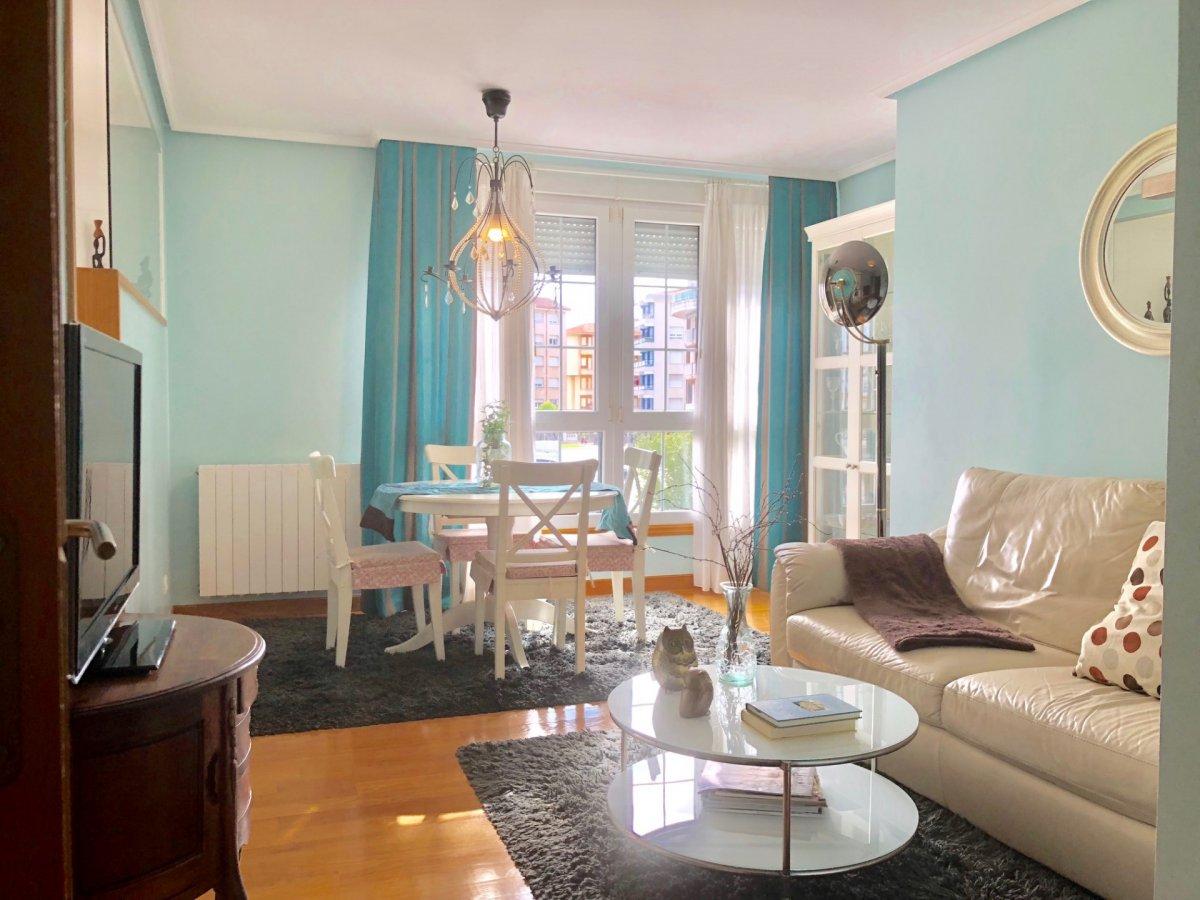 Apartamento, Menendez pelayo, Venta - Colindres (Cantabria)