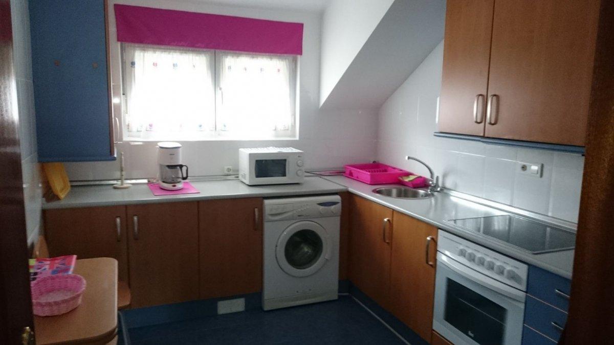 Piso en alquiler en Treto  de 2 Habitaciones, 1 Baño y 70 m2 por 350€/mes.