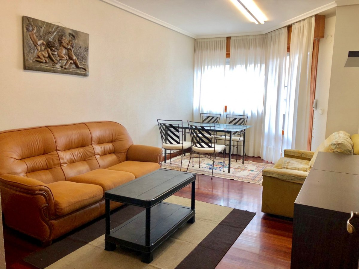 Apartamento en La magdalena, Colindres (Cantabria) en Alquiler/Asignación