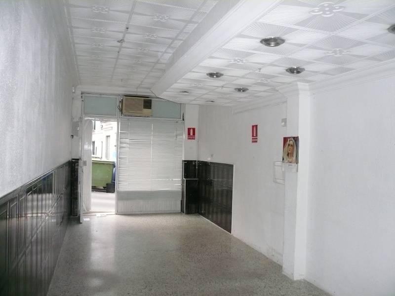 local-comercial en antequera · comedias---alameda 375€