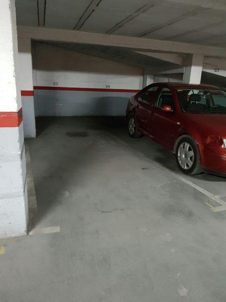 parking en antequera · avenida-de-la-legion 25000€