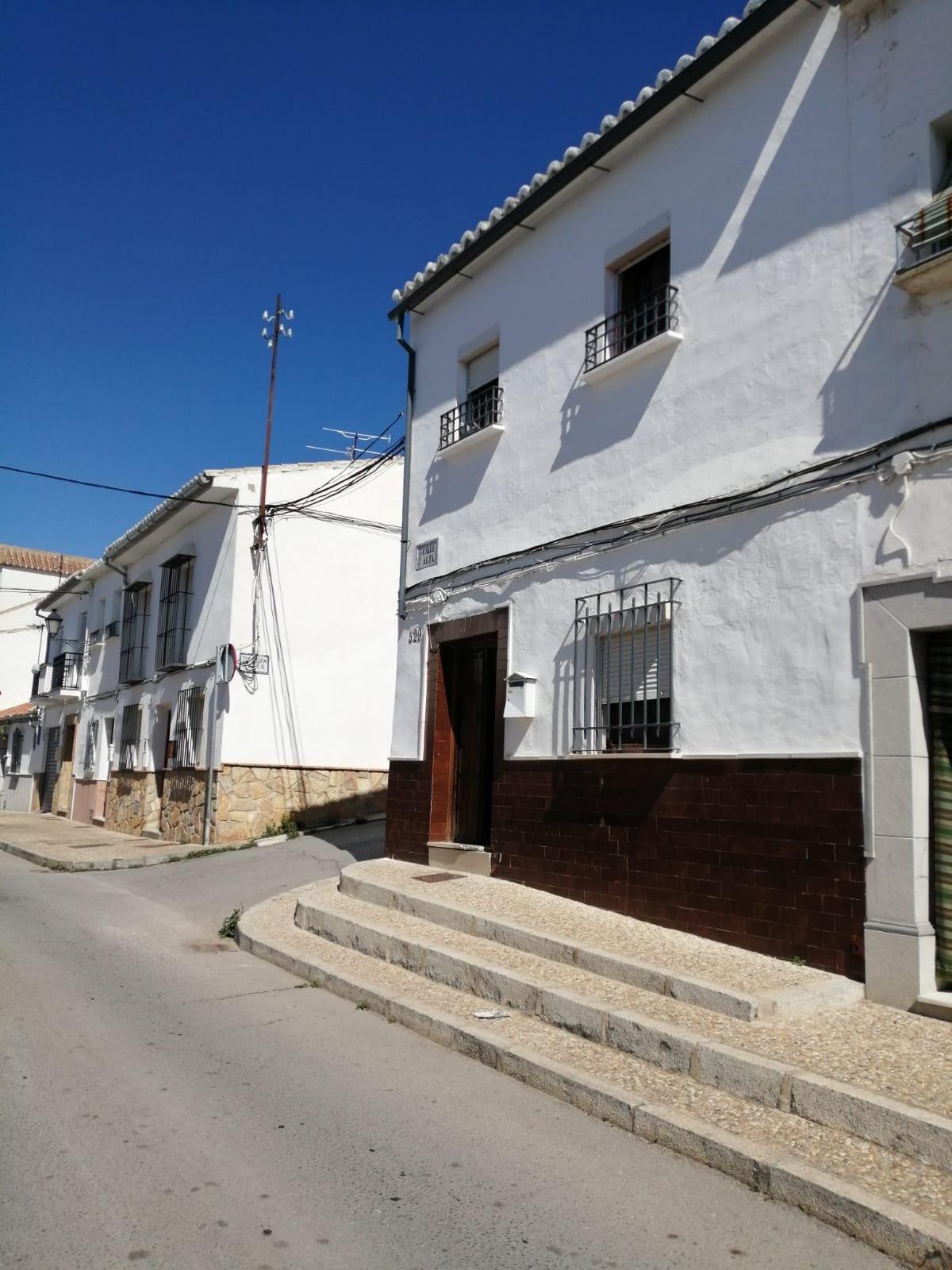 casa en antequera · cuesta-archidona 44800€