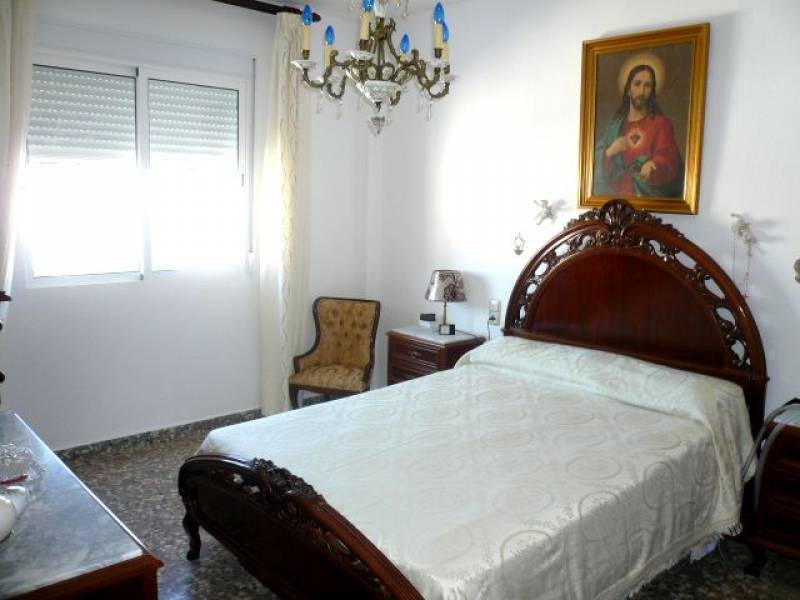 piso en antequera · comedias---alameda 95000€