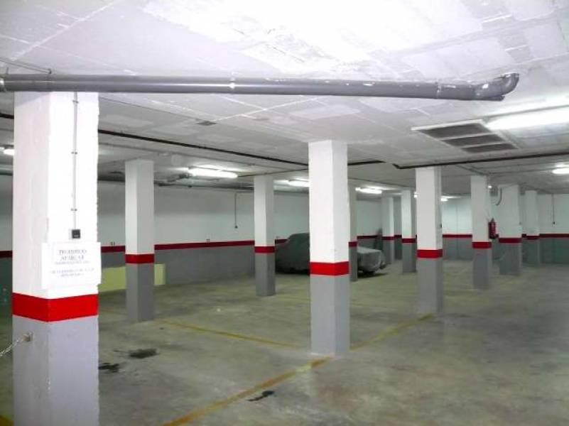garaje en antequera · s-juan---portichuelo---stamaria 10000€