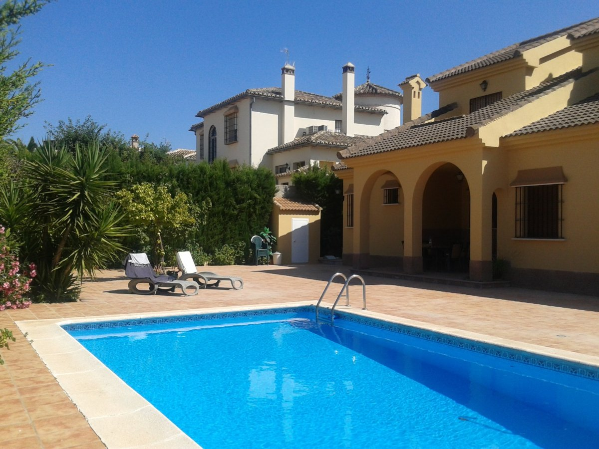 casa en antequera · sta-catalina---fuentemora 424730.25€