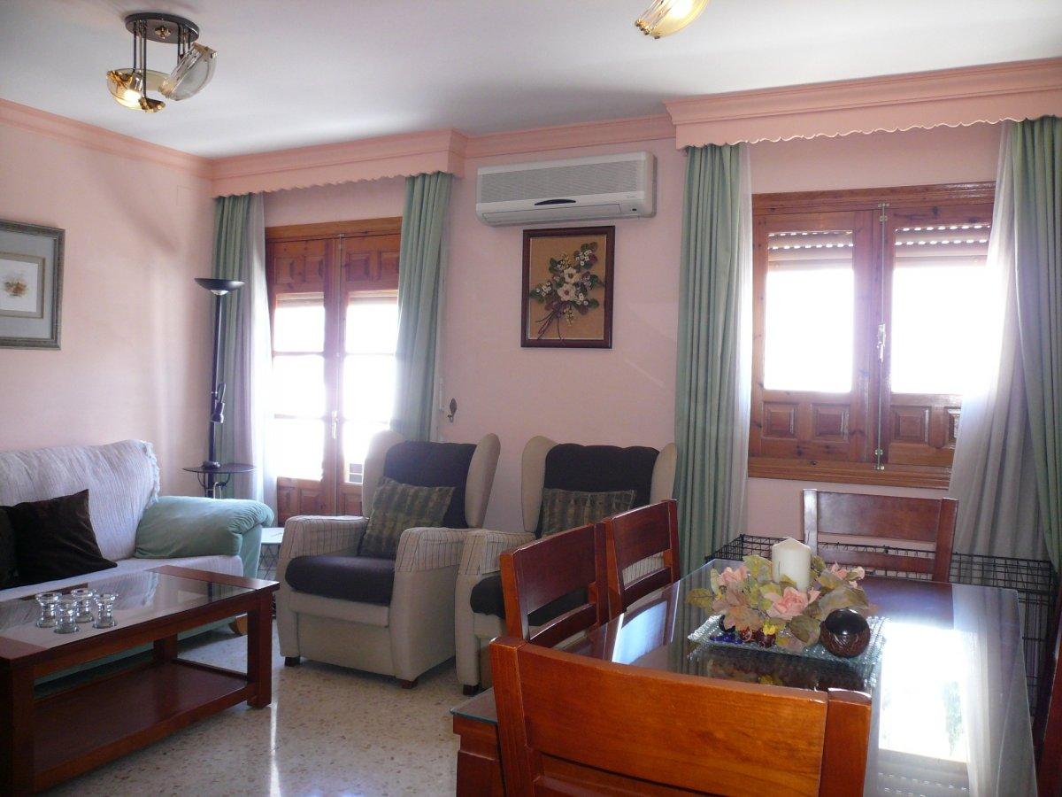 piso en antequera · lucena---s-agustin---coso-viejo 107000€