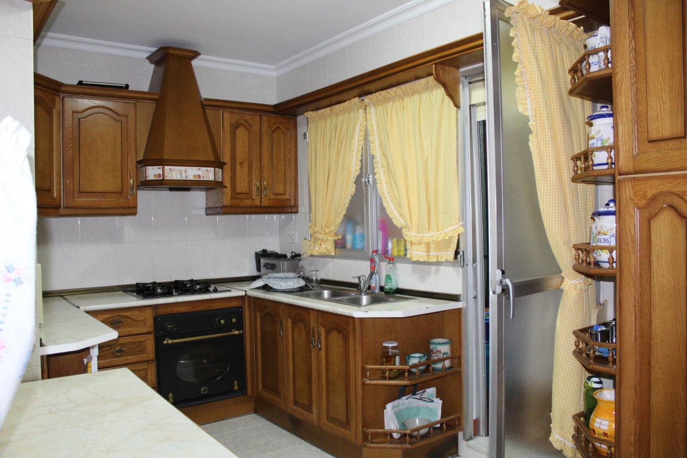 piso en antequera · centro 110000€