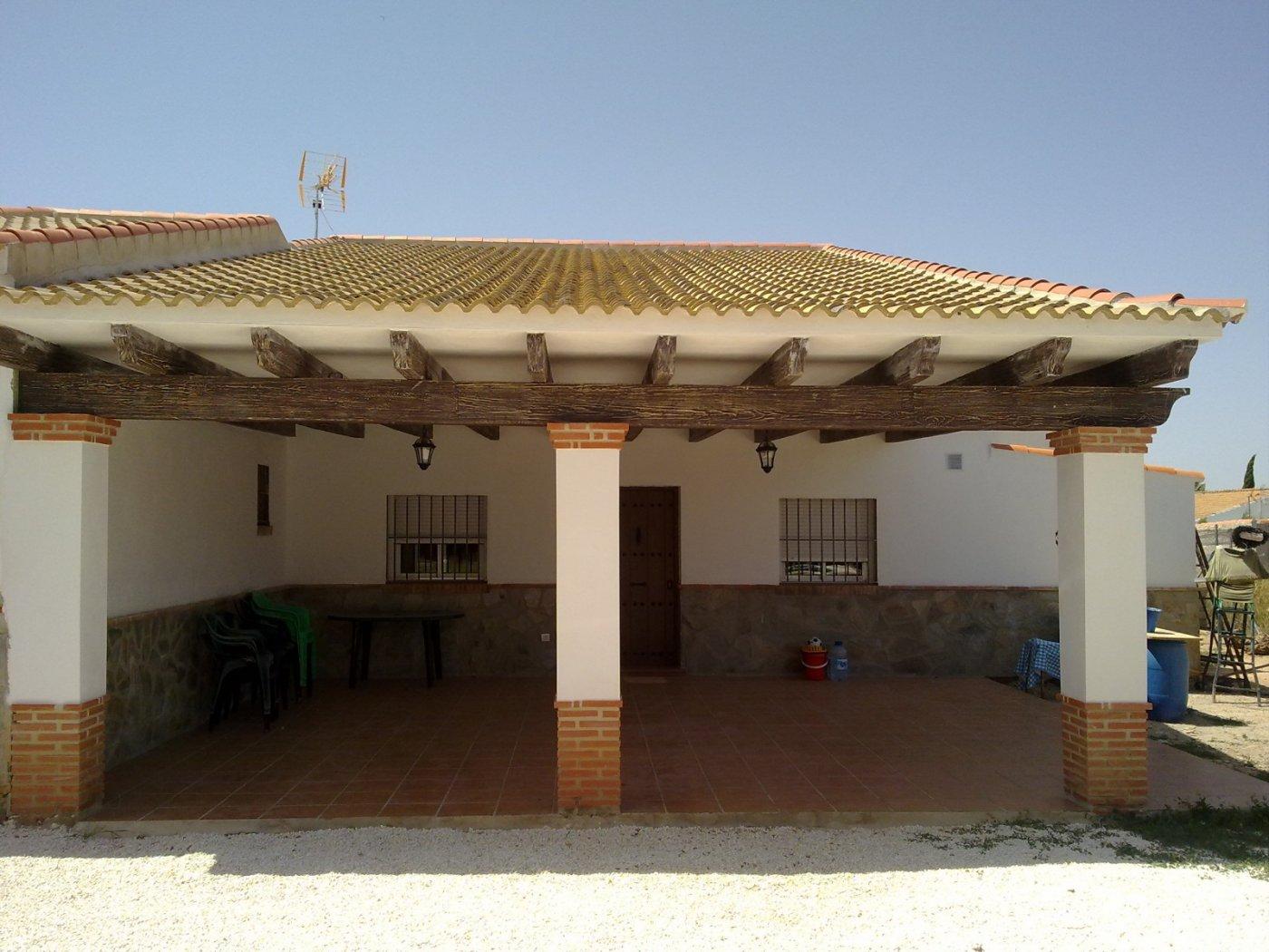 casa-de-campo en antequera · poligono---alrededores---pedanias 700€