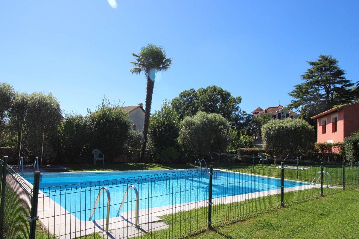 Piso en venta en Colombres - Ribadedeva  de 3 Habitaciones, 2 Baños y 90 m2 por 125.000 €.