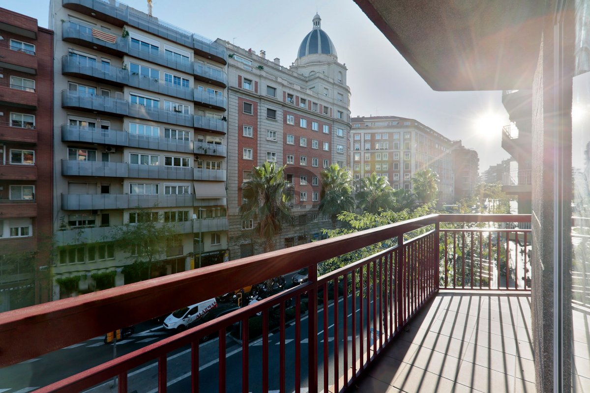 Sant Gervasi - Galvany - Barcelona