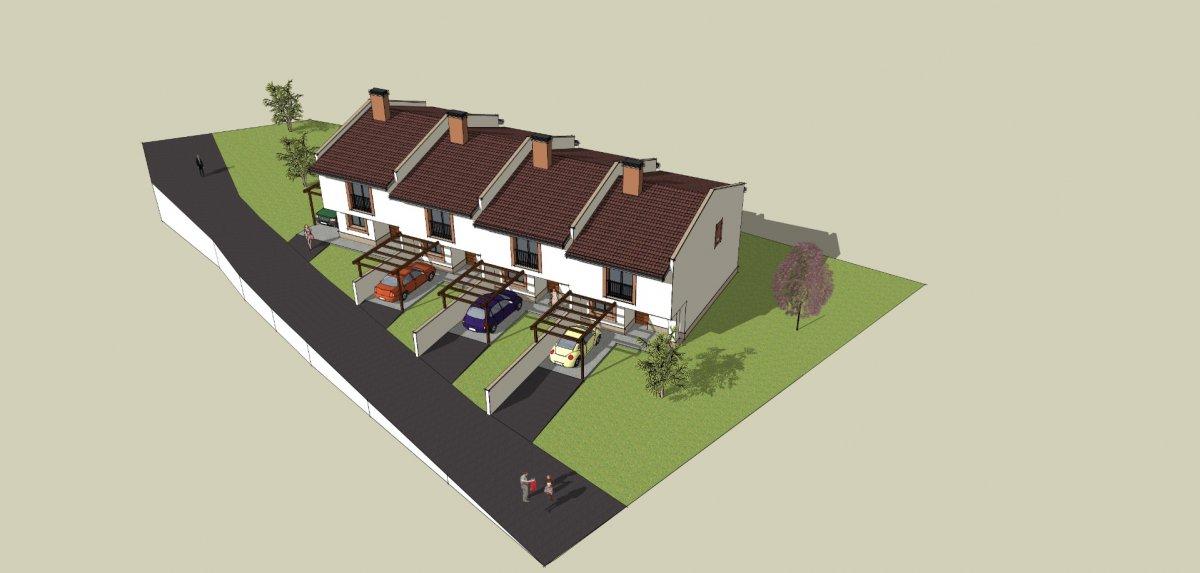 Chalet en venta en Ramales de la Victoria  de 3 Habitaciones, 2 Baños y 120 m2 por 135.000 €.