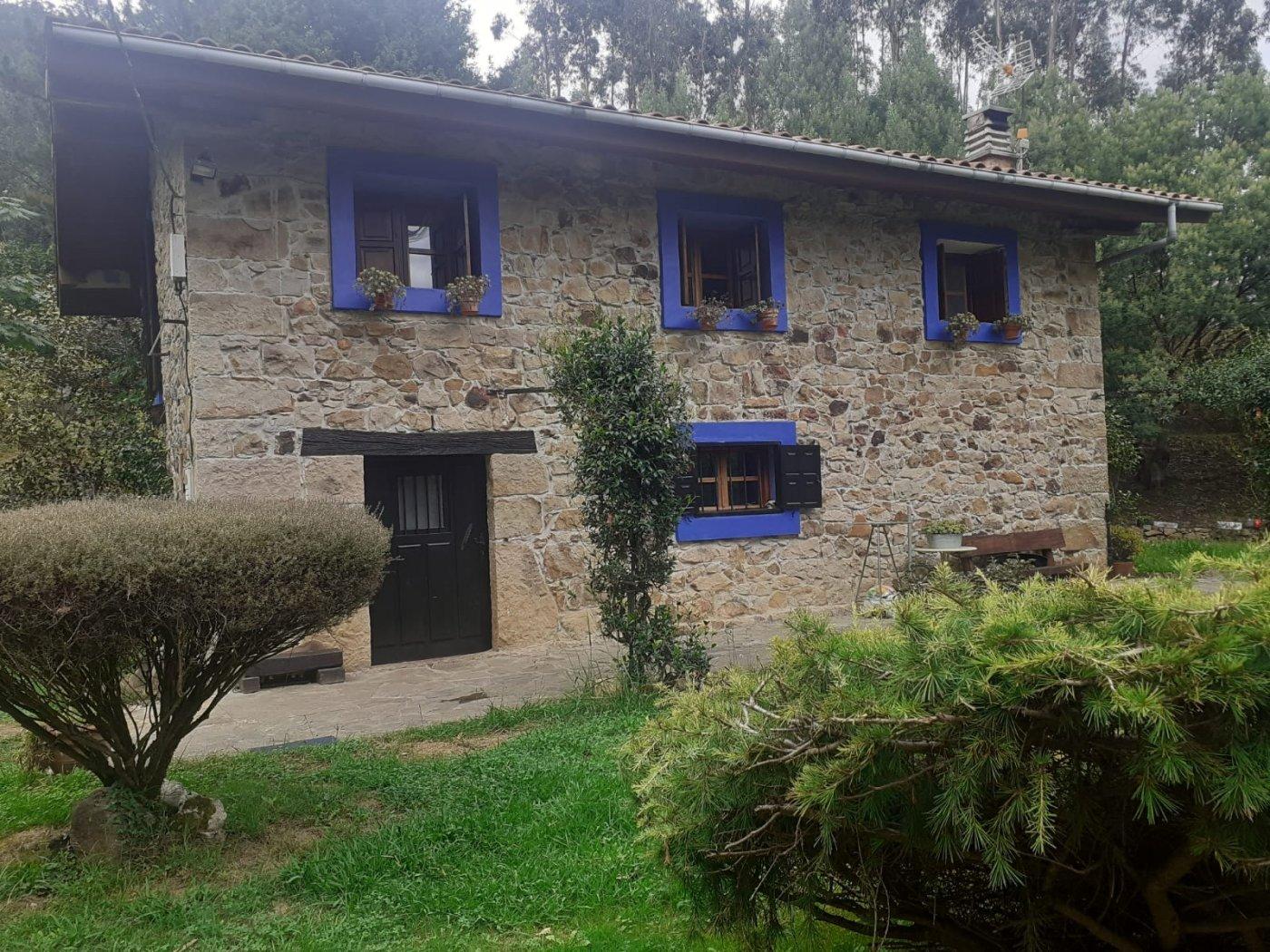 Casa en venta en Cubillas, Ramales de la Victoria