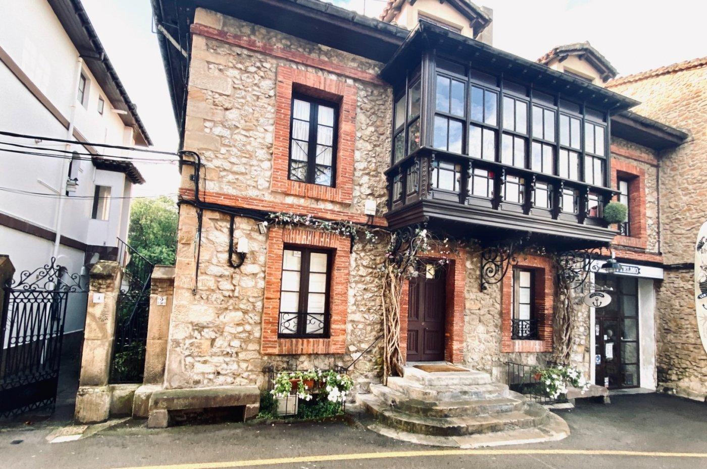 Ático en venta en Comillas  de 3 Habitaciones, 1 Baño y 68 m2 por 160.000 €.