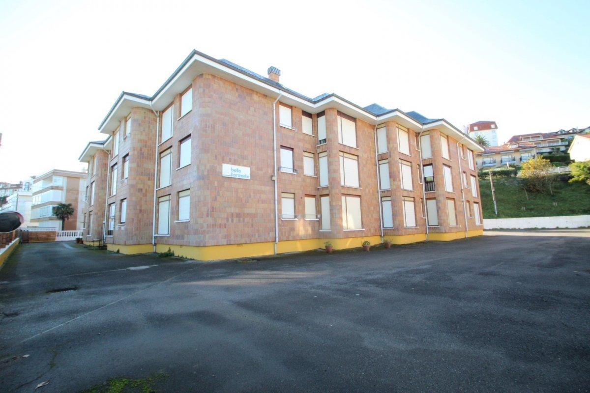 Apartamento en venta en Comillas  de 1 Habitación, 1 Baño y 45 m2 por 105.000 €.