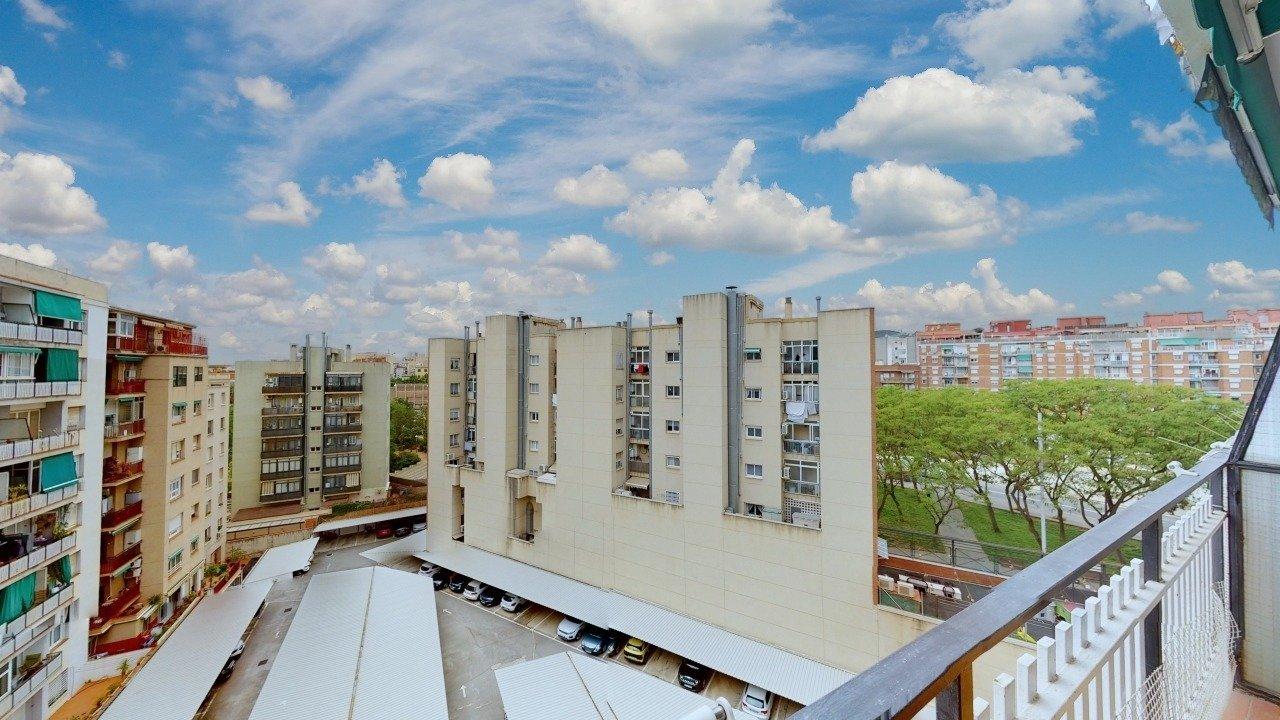 piso en barcelona · el-clot 320000€
