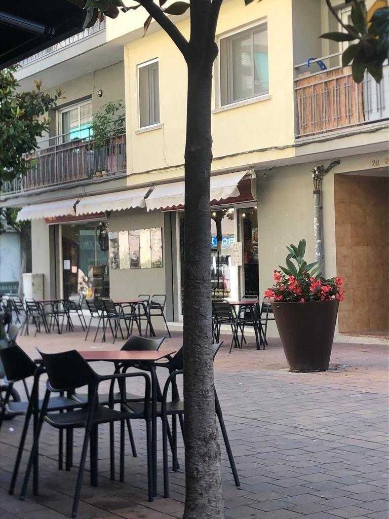 business-premises en sant-pere-de-ribes · les-roquetes--centre 130000€