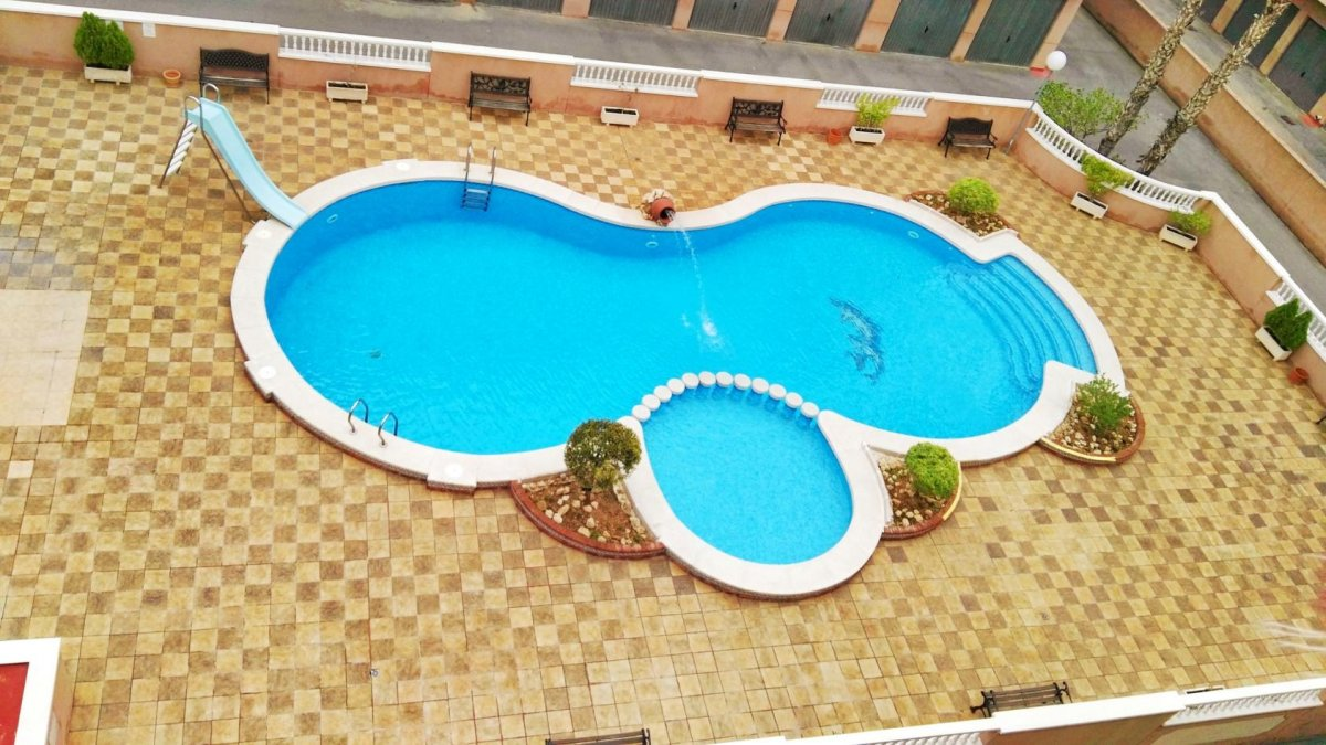 apartamento en santa-pola · playa-lisa 86000€