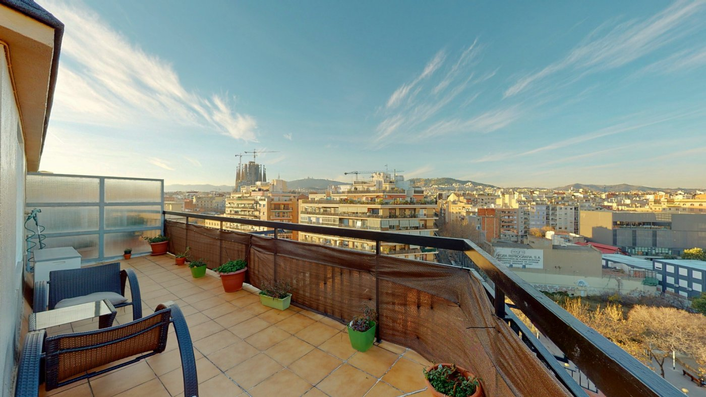 piso en barcelona · fort-pienc 235000€