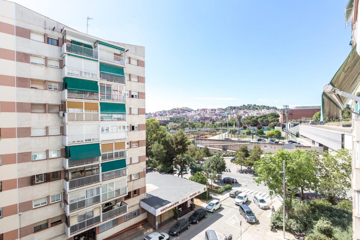 piso en barcelona · la-vall-d-hebron 235000€