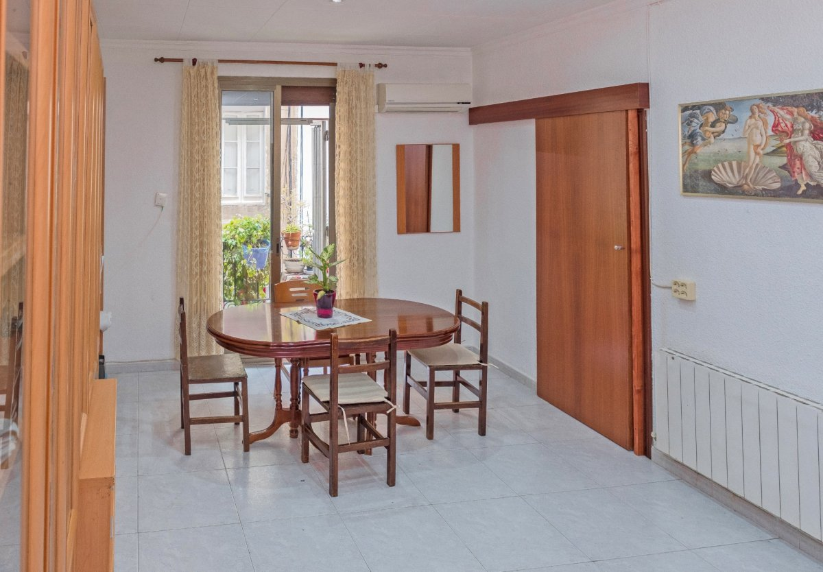 Apartment - Reformed - El Raval - Barcelona