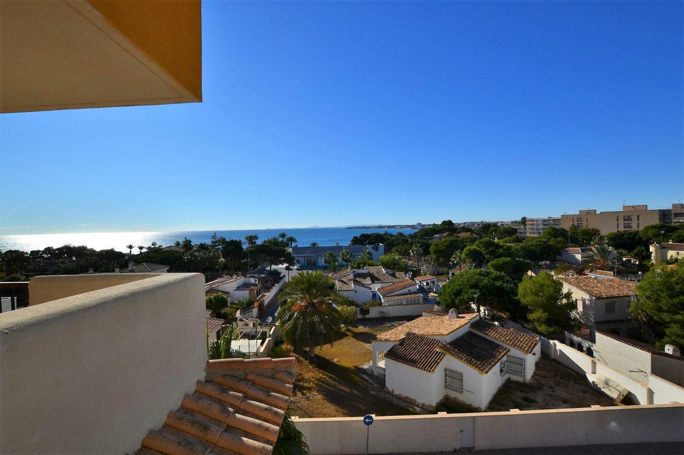 Apartment - Resale - Orihuela Costa - Punta Prima