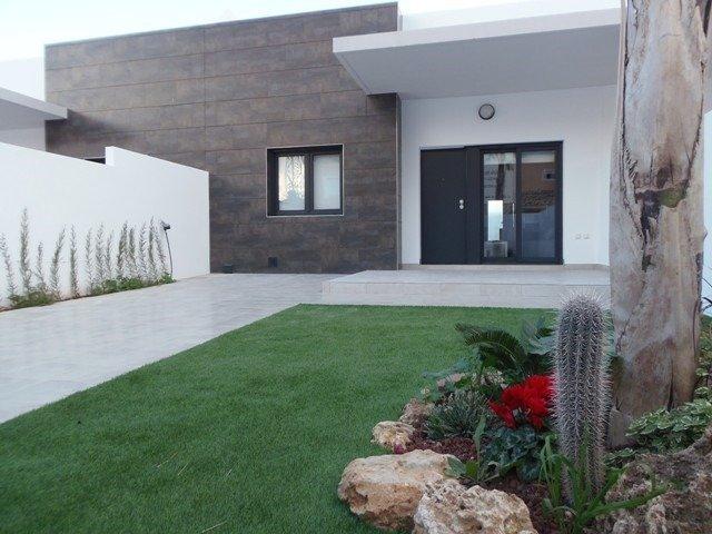 Semi-detached - For Sale - Pilar de la Horadada - Mil Palmeras