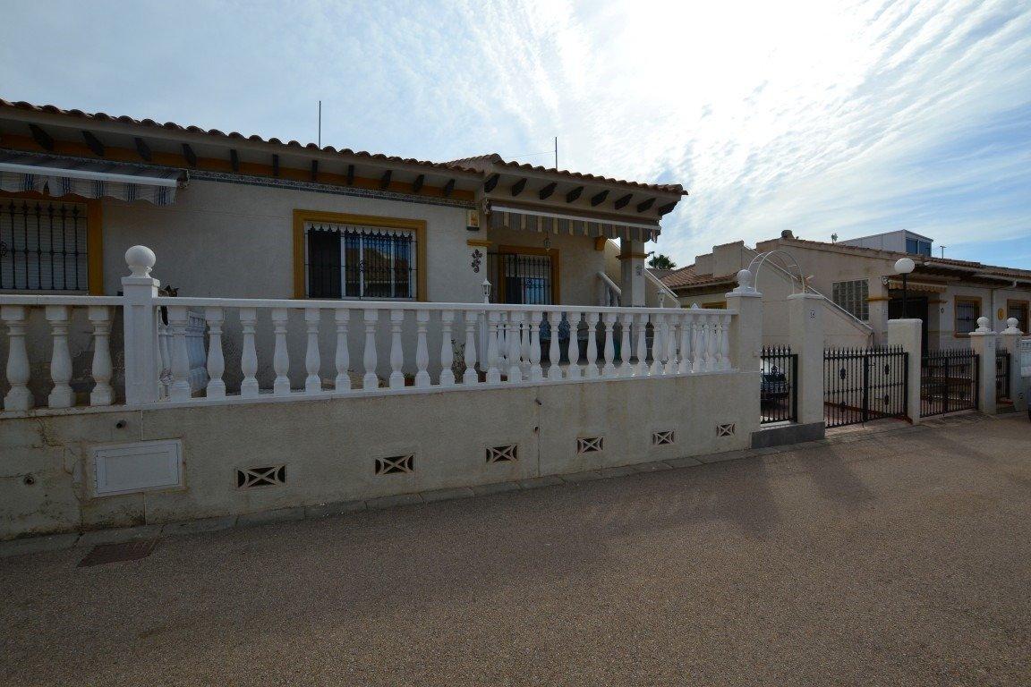 Detached - Bestaande bouw - Orihuela Costa - La Regia
