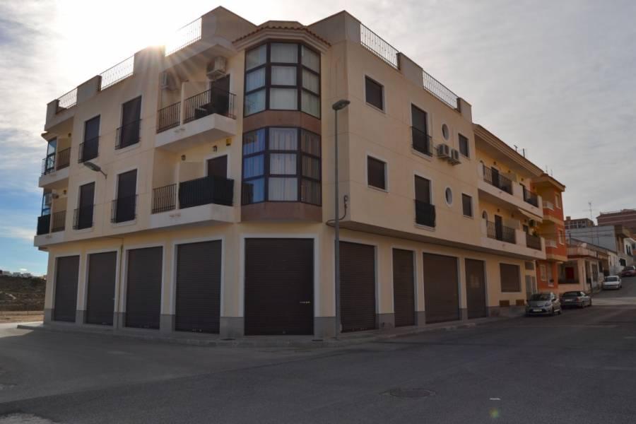 Apartment - Bestaande bouw - San Miguel de Salinas - San Miguel de Salinas