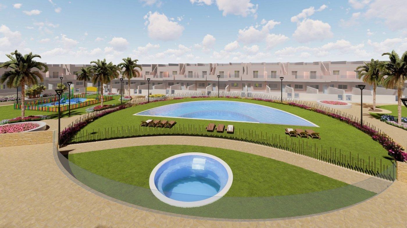 Townhouse - New Build - Pilar de la Horadada - Torre de la Horadada