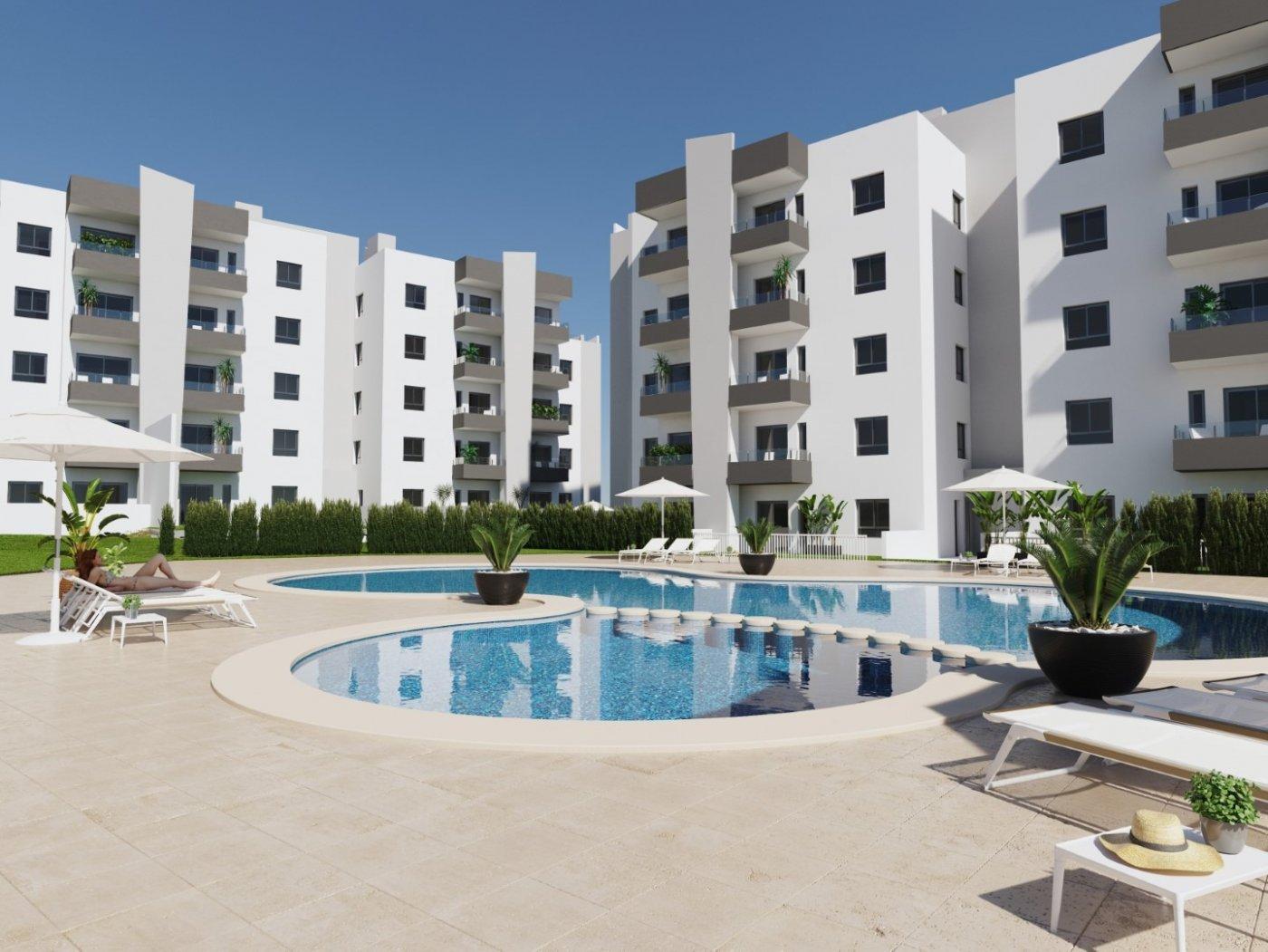 Apartment - New Build - San Miguel de Salinas - San Miguel de Salinas