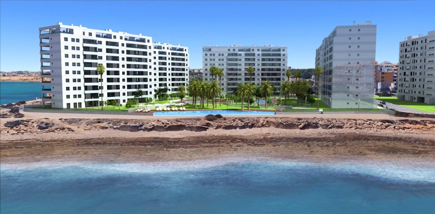 Apartment - New Build - Torrevieja - Punta Prima