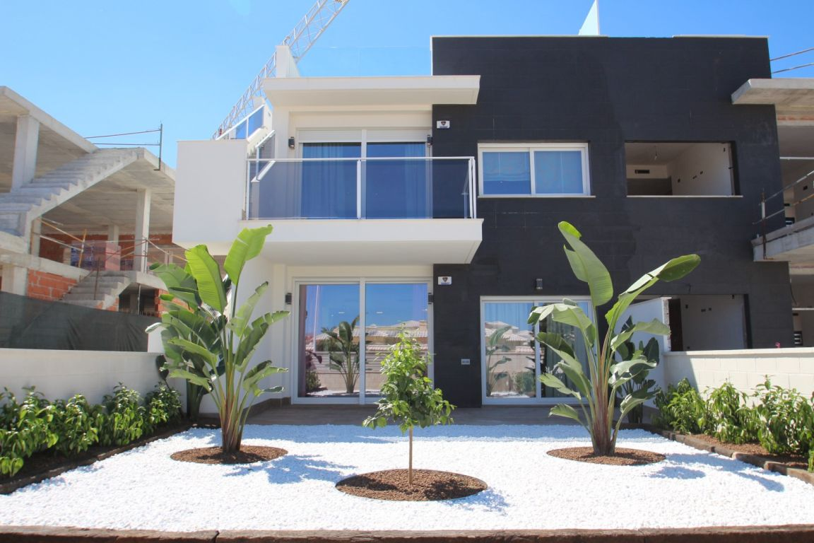Appartement - Nieuwbouw - Torrevieja - Carrefour
