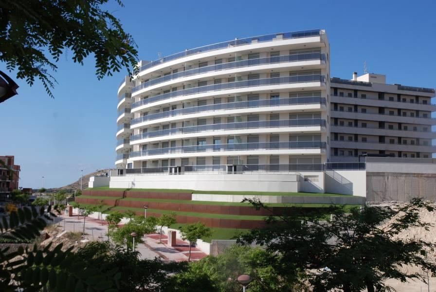 Apartment - New Build - Arenales del Sol - Arenales del Sol