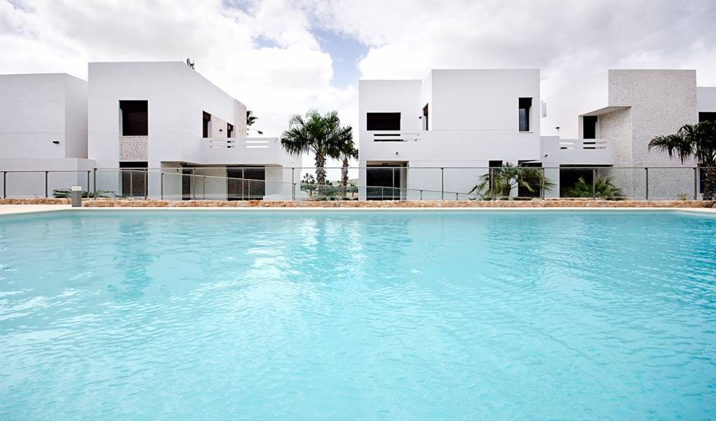 Apartment - New Build - Algorfa - Algorfa