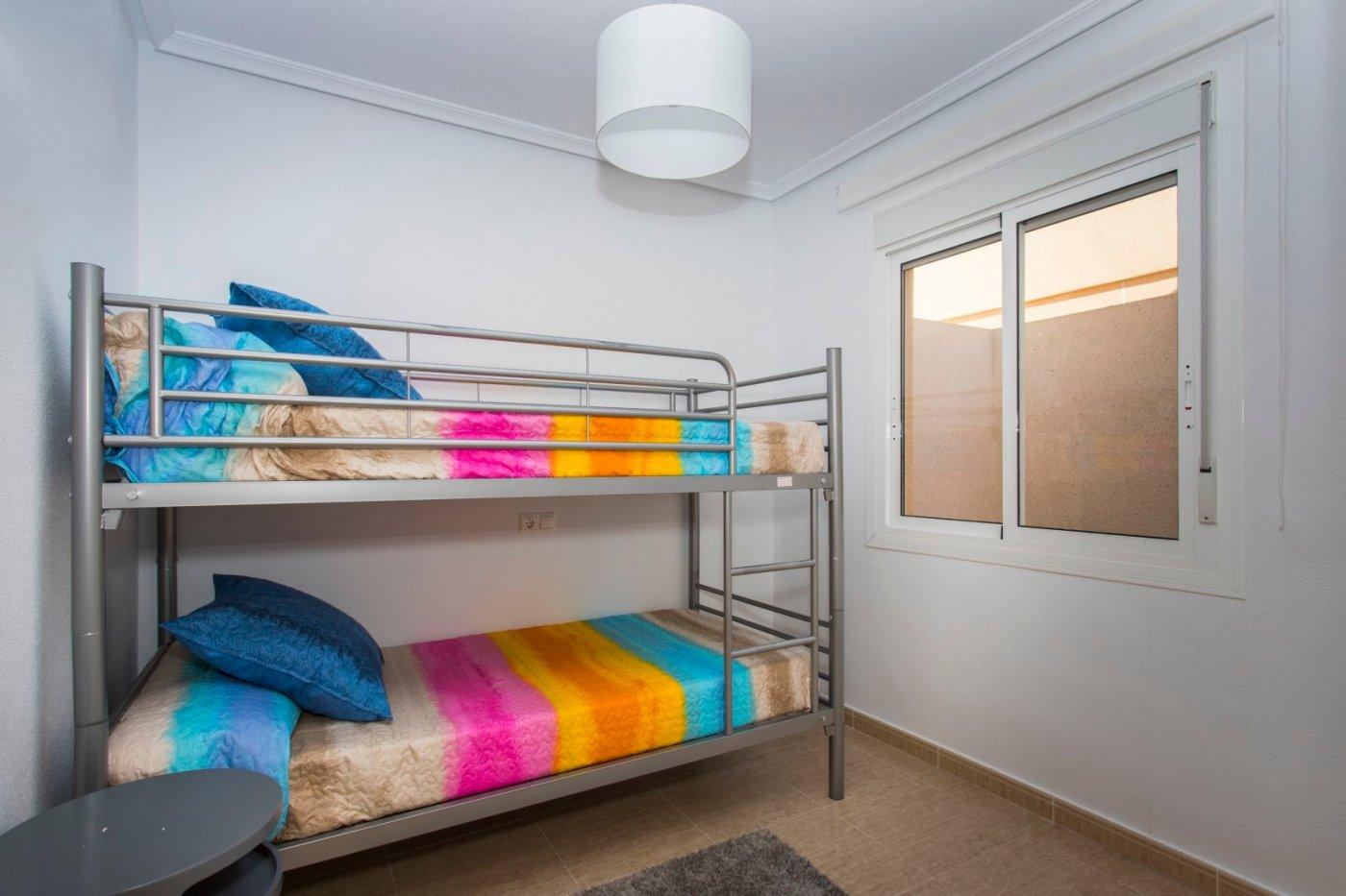 2 slaapkamer bungalows in Balsicas