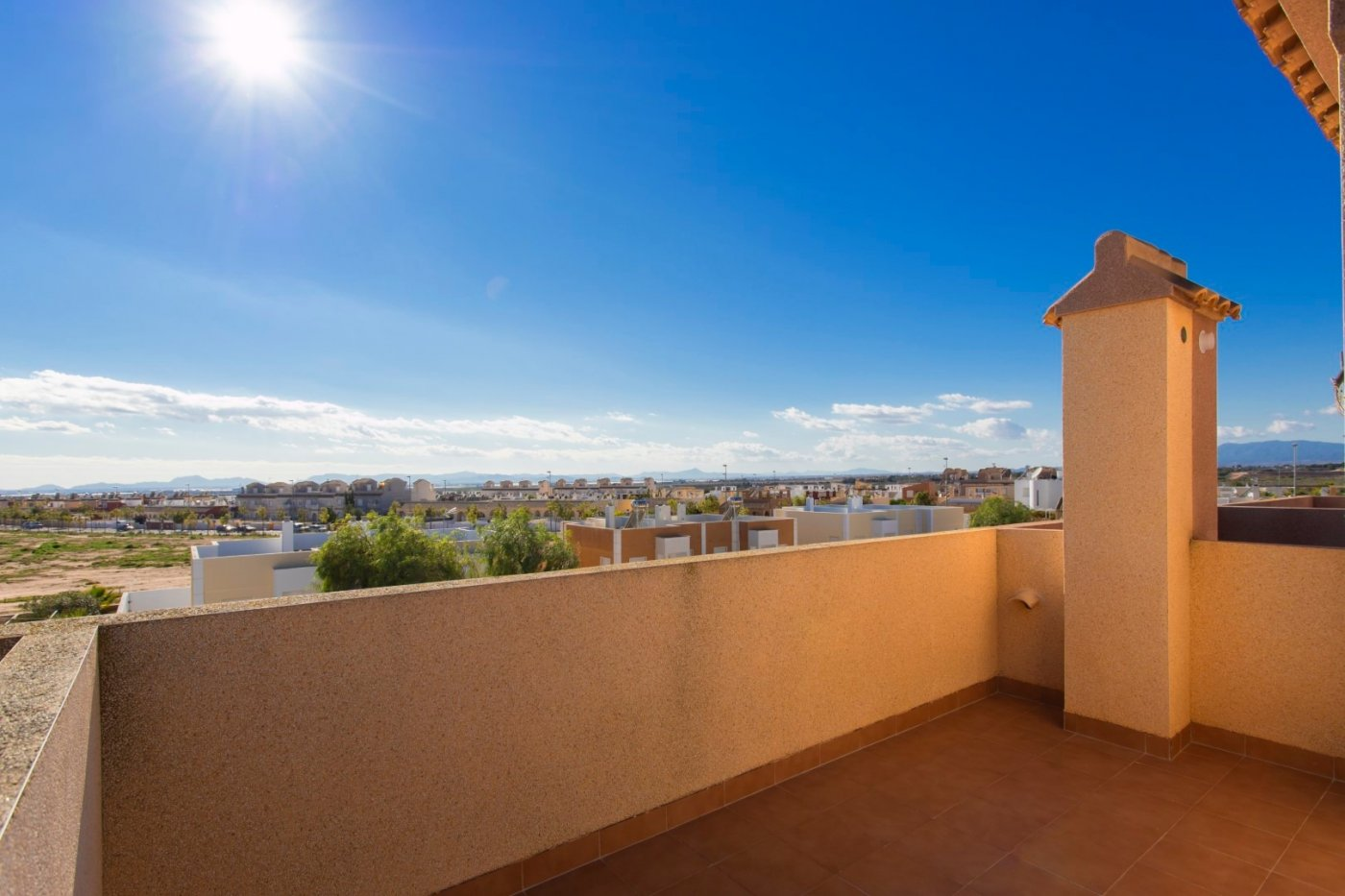 Townhouse - For Sale - Murcia - Balsicas