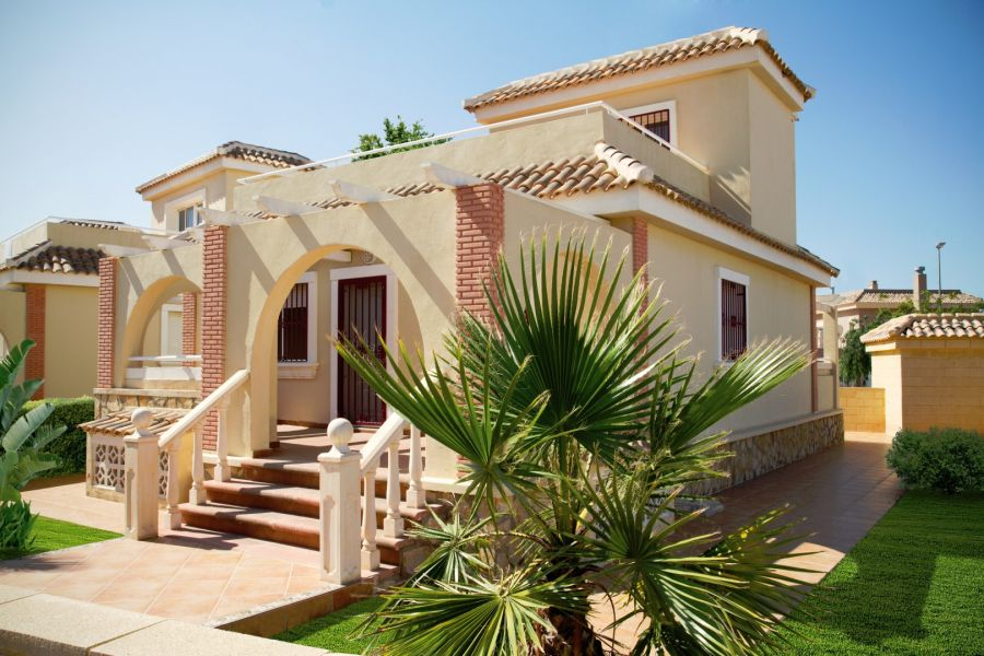 Villa - For Sale - Torre - Pacheco - Balsicas