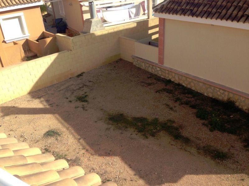 2 slaapkamer vrijstaande villa's in Balsicas