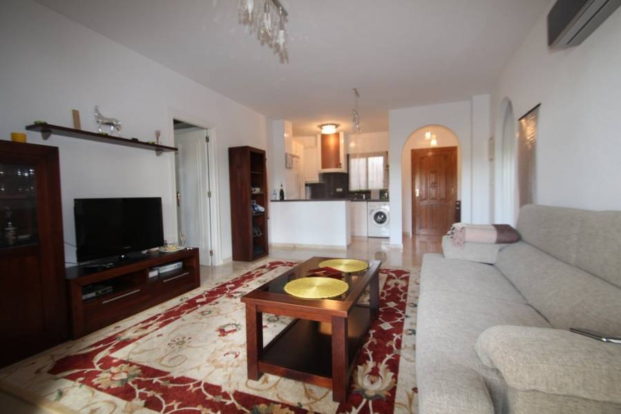 Apartment - Resale - Orihuela Costa - Las Ramblas Golf