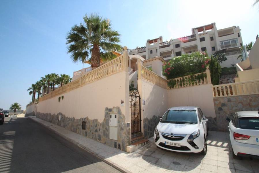 Detached - Resale - Orihuela Costa - Las Ramblas Golf