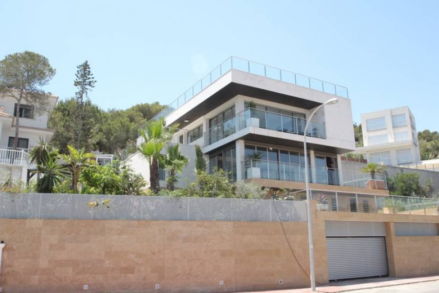 Detached - Bestaande bouw - Orihuela Costa - Campoamor