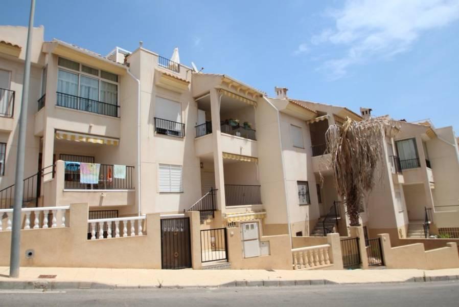 Apartamento - Reventa - Orihuela Costa - Campoamor