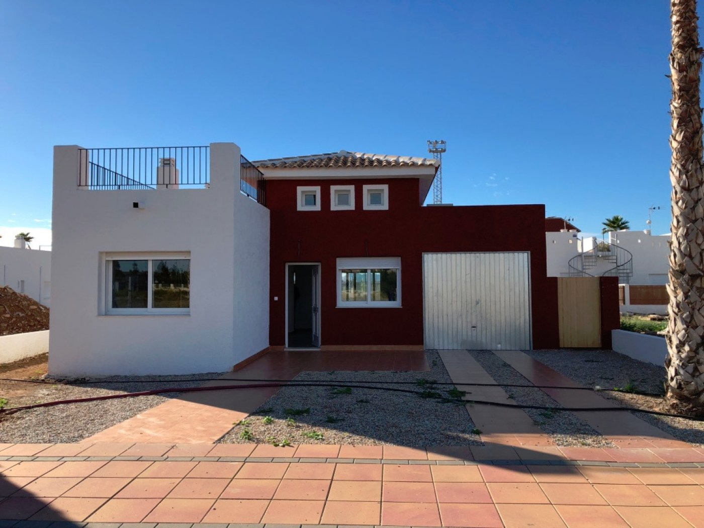 Fristående hus i Los Alcázares (Los Alcázares)