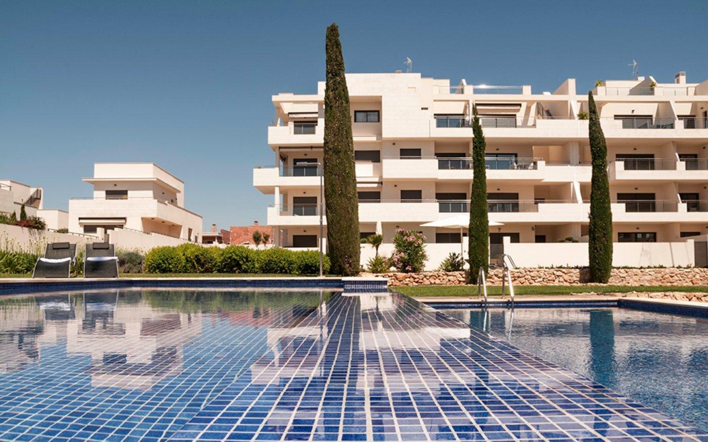 Appartement - Nieuwbouw - Orihuela Costa - Villamartin