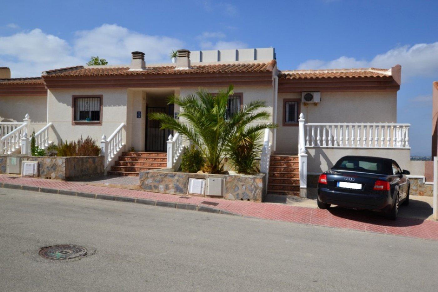 Apartment - Resale - Rojales - Ciudad Quesada